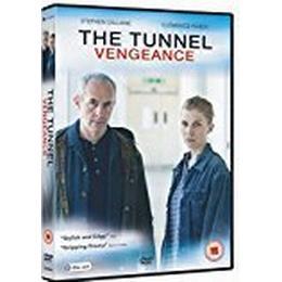 The Tunnel: Vengeance - Series 3 [DVD]